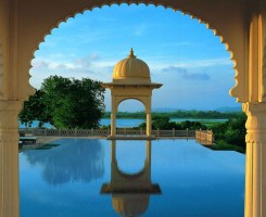 Royal Rajasthan Retreat