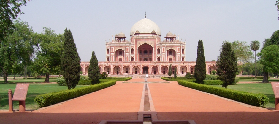 Delhi: Full day Sightseeing