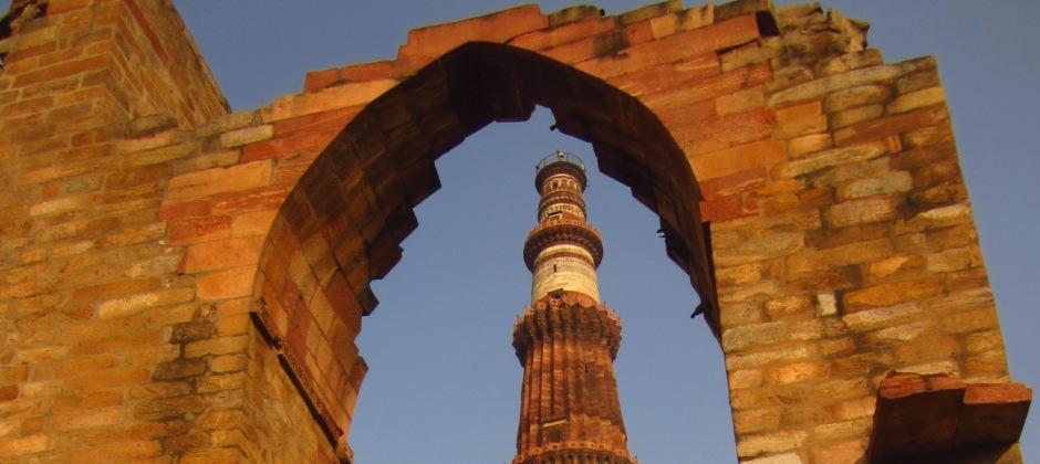 Delhi: Full day Sightseeings
