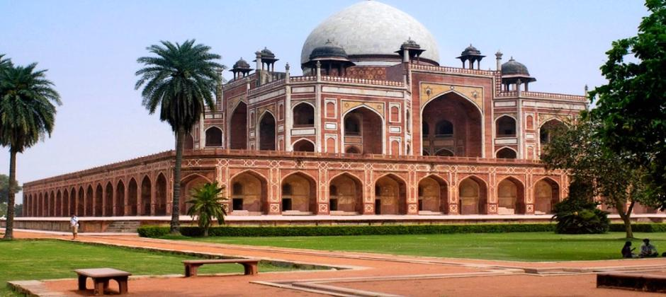 Delhi: Full Day City Tour