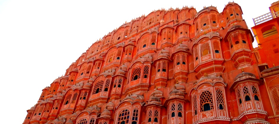 Jaipur: Full Day City tour