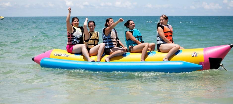 Goa: Day at Leisure