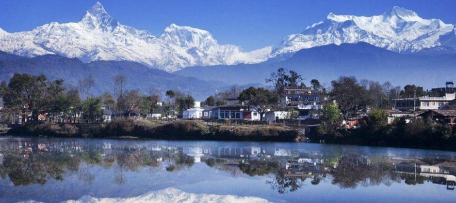 Drive Kathmandu / Chitwan National Park. (180 km / 6.5-7 hrs.)