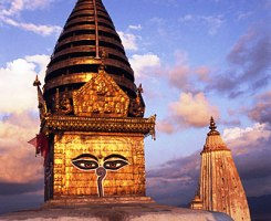 Highlights of Nepal