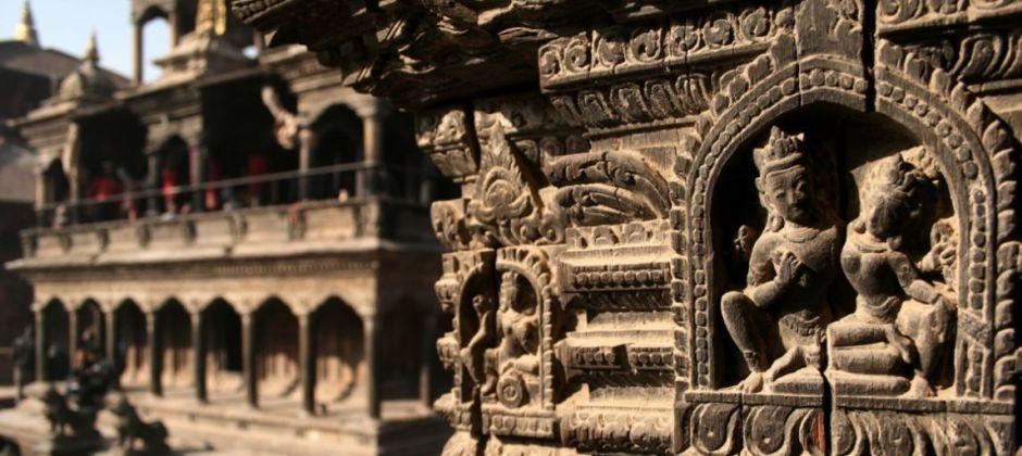 Kathmandu – Back Home