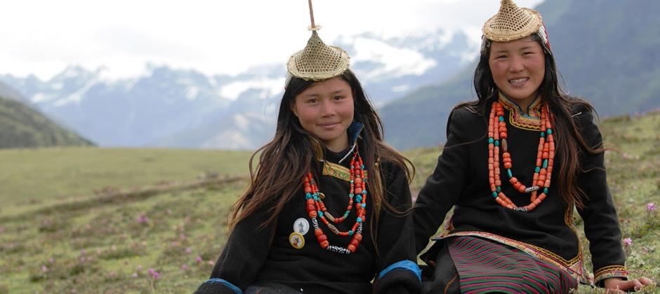 Depart Bhutan