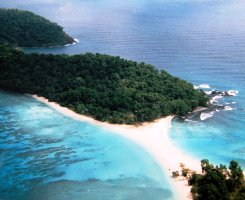 Andaman Dream