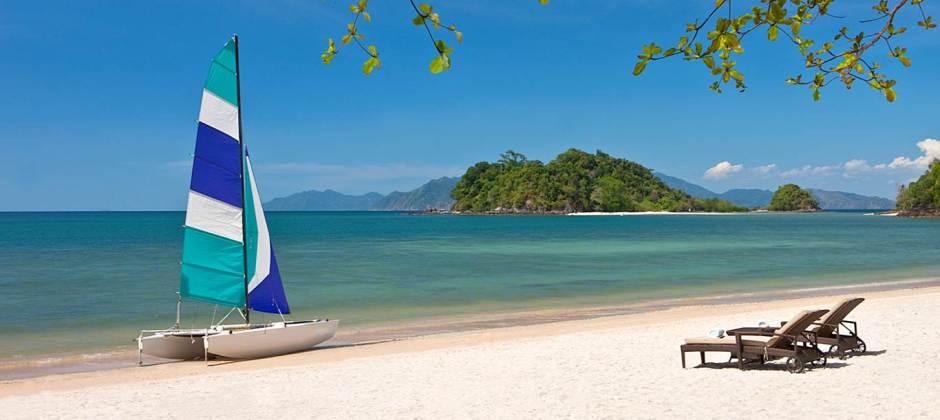 Port Blair: Back Home