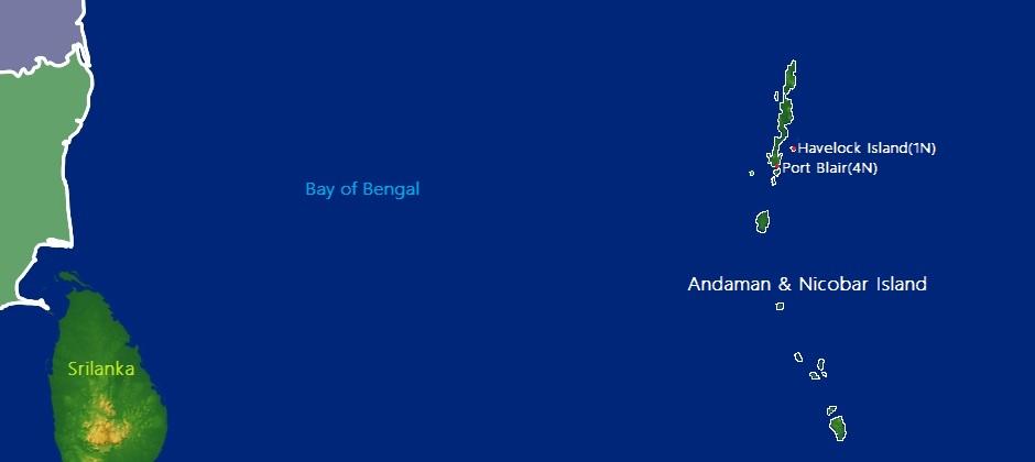 Andaman Dream