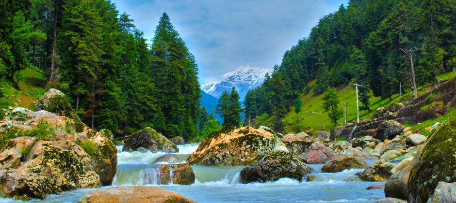 Srinagar: Excursion to Gulmarg (112 Kms)