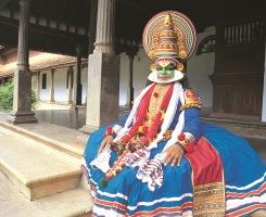 Mystique Kerala