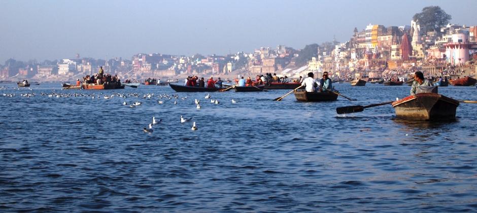 Varanasi -Sarnath–Bodhgaya (240 Kms/ 6 Hrs)