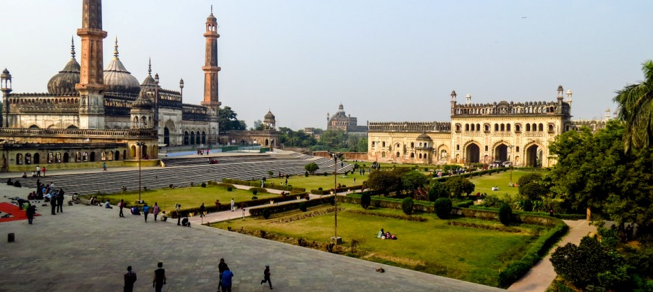 Lucknow: Sightseeing