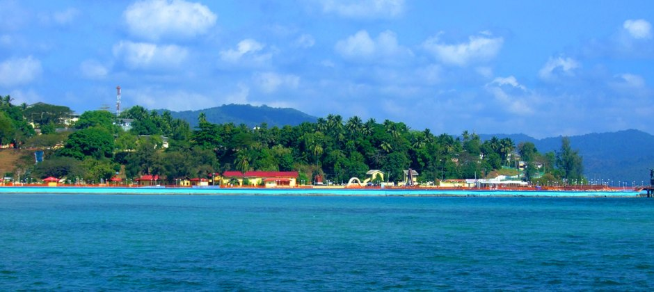 Havelock – Port Blair
