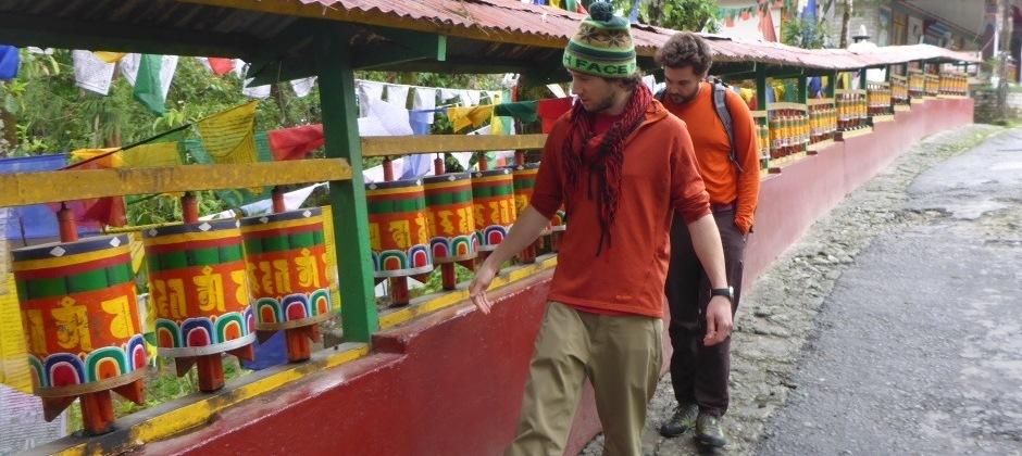 Gangtok: Local Sightseeing