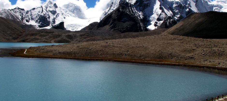Gangtok: Excursion To Tsomgo Lake & Baba Mandir