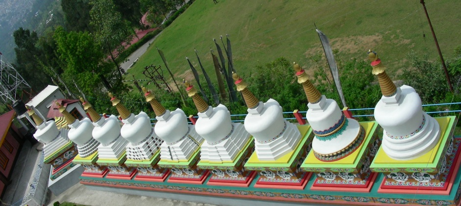 Gangtok- Kalimpong: Local Sightseeing