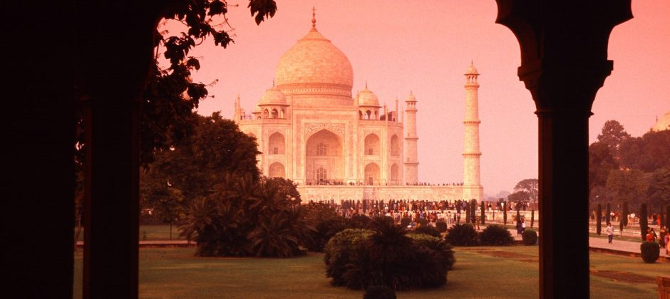 Arrive Agra: Full Day City Tour