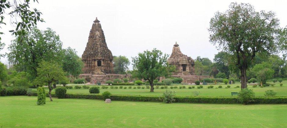 Khajuraho: Temple VIsit