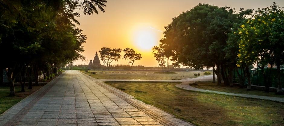 Mahabalipuram: Sightseeing