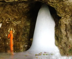 Holy Amarnath