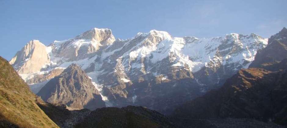 Uttarkashi - Guptkashi (228 Kms, 8 Hrs)