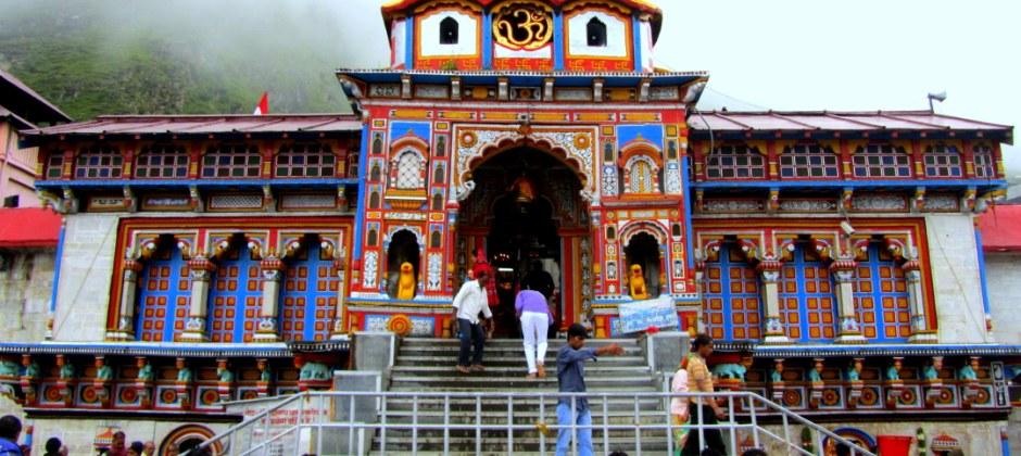 Guptkashi - Badrinath (190kms/7hr)