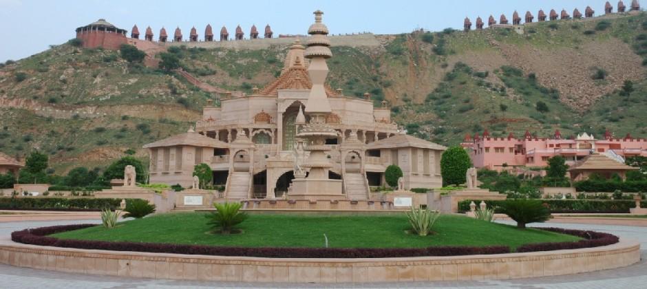 Jaipur: Enroute Temple Visit - Jodhpur (340 Kms /7Hrs)