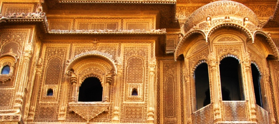 Jaisalmer: Temple Visit & Sightseeings