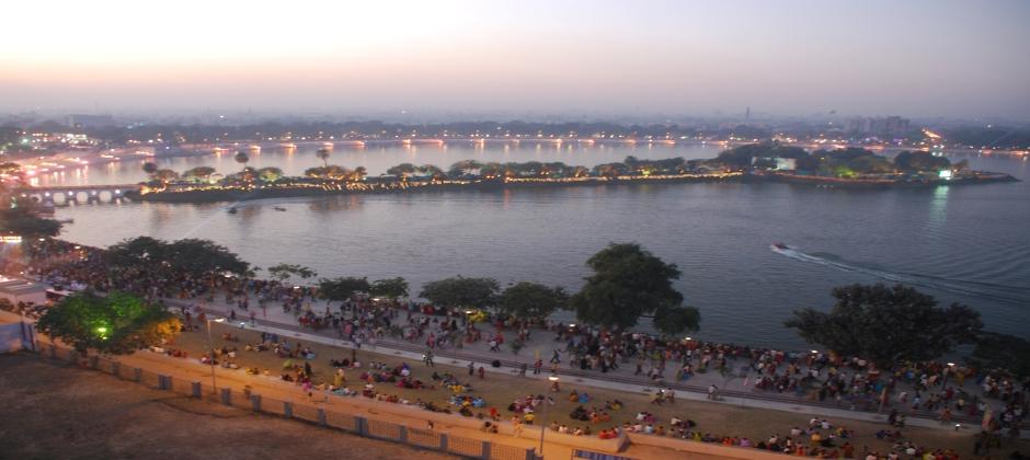 Dwarka - Ahmedabad