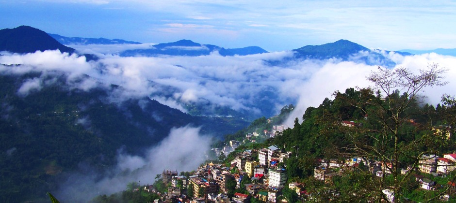 Gangtok: En-route Sightseeing - Lachung