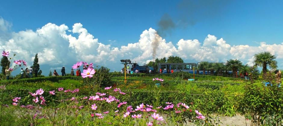 Pelling – Darjeeling