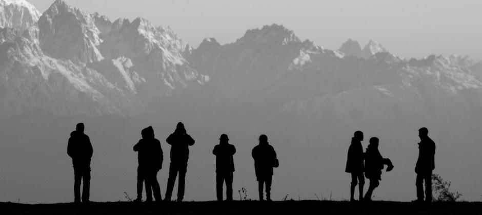 Darjeeling: Full Day Sightseeing