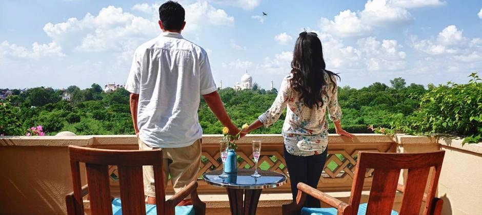 Agra: Visit Agra Fort