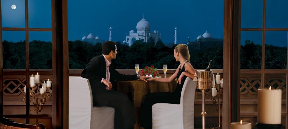 Agra – Delhi - Depart
