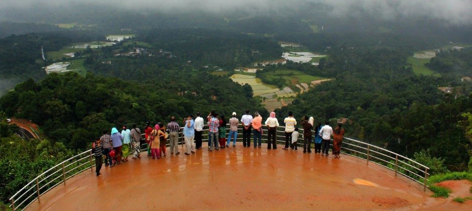 Coorg: Sightseeing