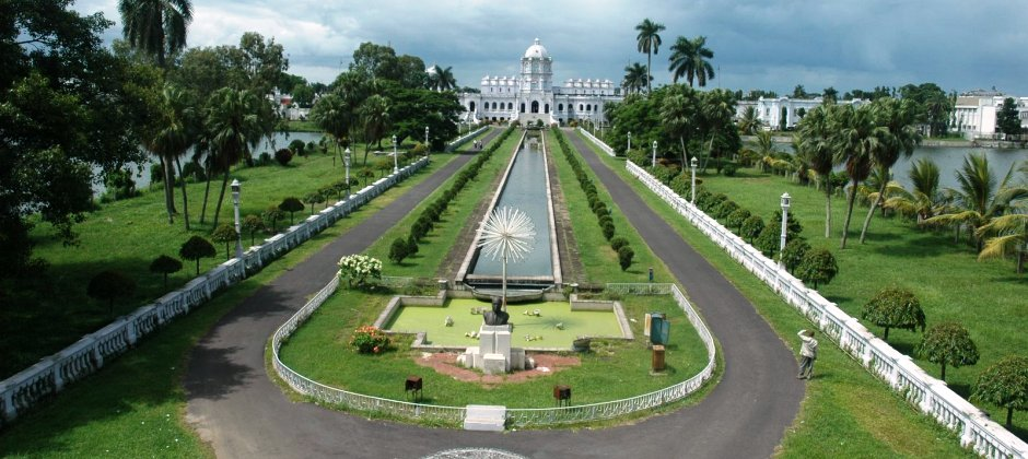 Agartala:  Local Sightseeing