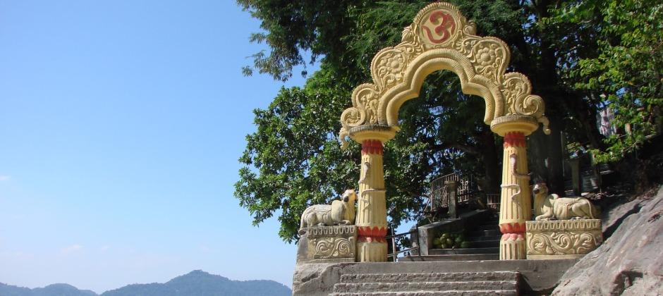 Shillong – Guwhati