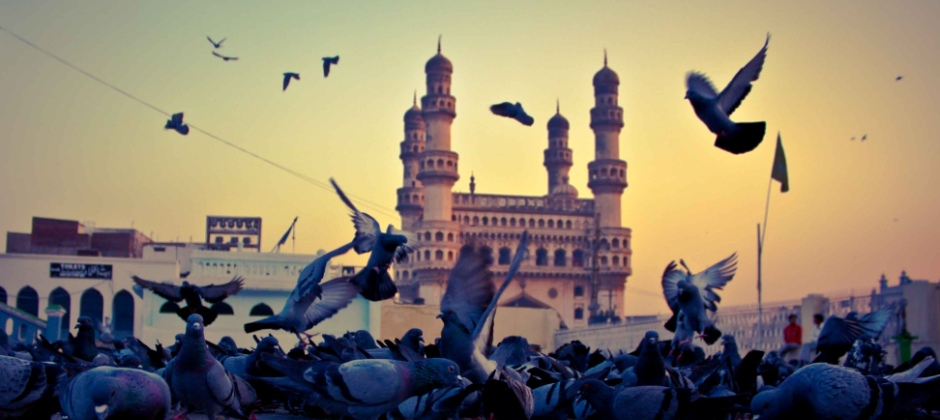 Hyderabad: City Tour Including Secundrabad