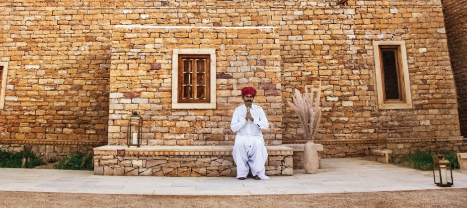 Jodhpur – Jaisalmer: Day at Leisure (278 Kms/06 Hrs)