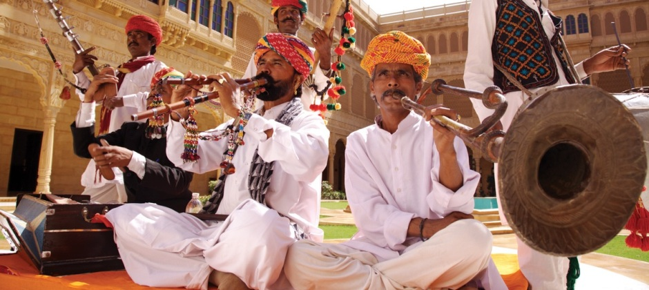 Jaisalmer – Jodhpur: (305 Kms/06 Hrs)
