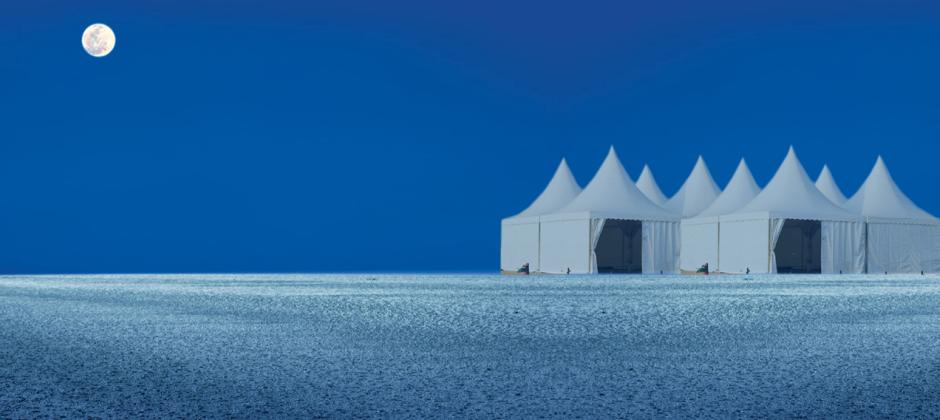 Bhuj – Dhordo Tent city