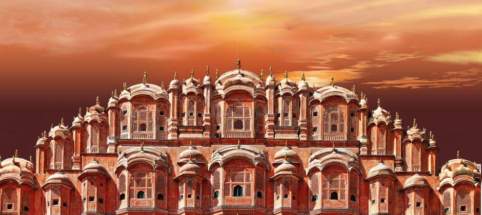 Arrive Jaipur