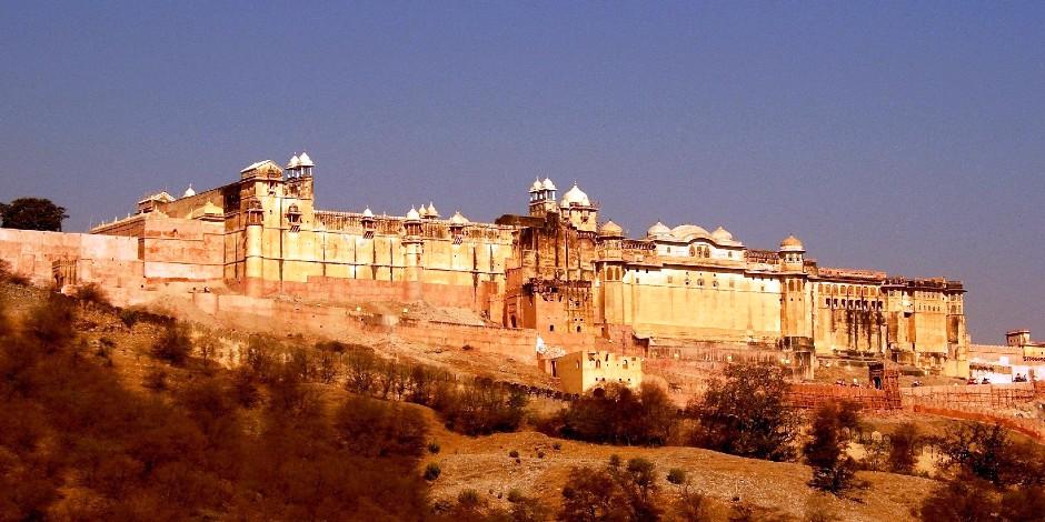 Jaipur – Ranthambore (200Kms)