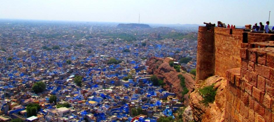 Mount Abu – Jodhpur