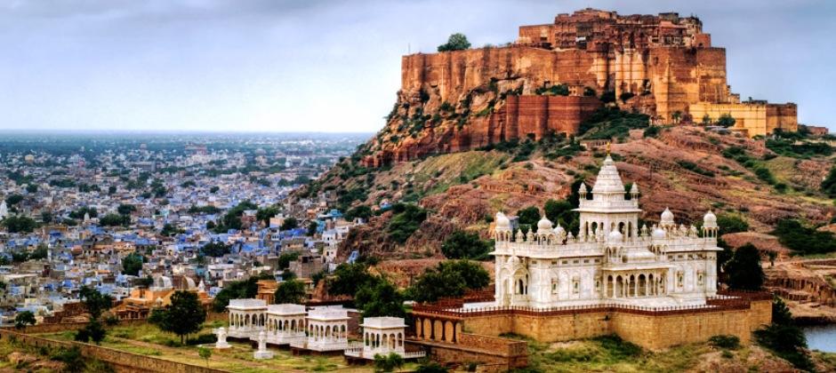 Jodhpur – Jaisalmer (300Kms)