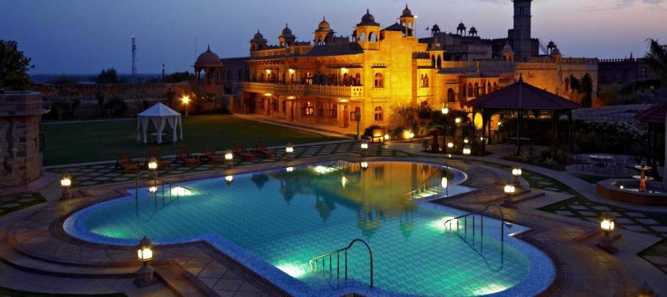 Khimsar – Mandawa (255Kms)