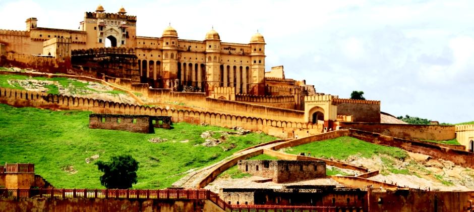 Mandawa – Jaipur (180Kms)