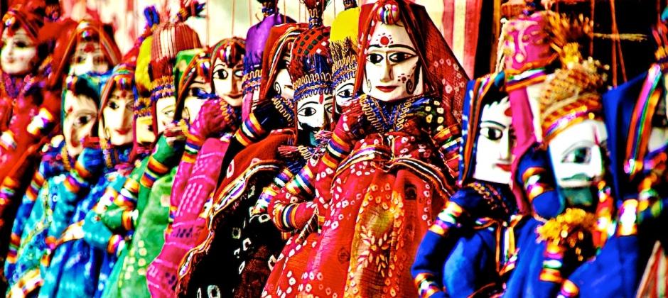 Jaipur – Sightseeing - Departure
